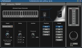 Turbosound Edit
